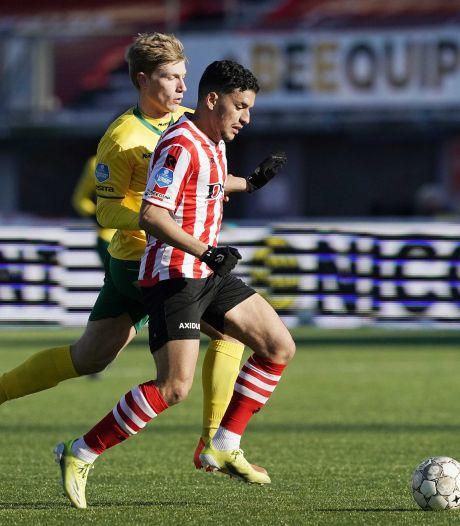 Samenvatting | Sparta Rotterdam - Fortuna Sittard
