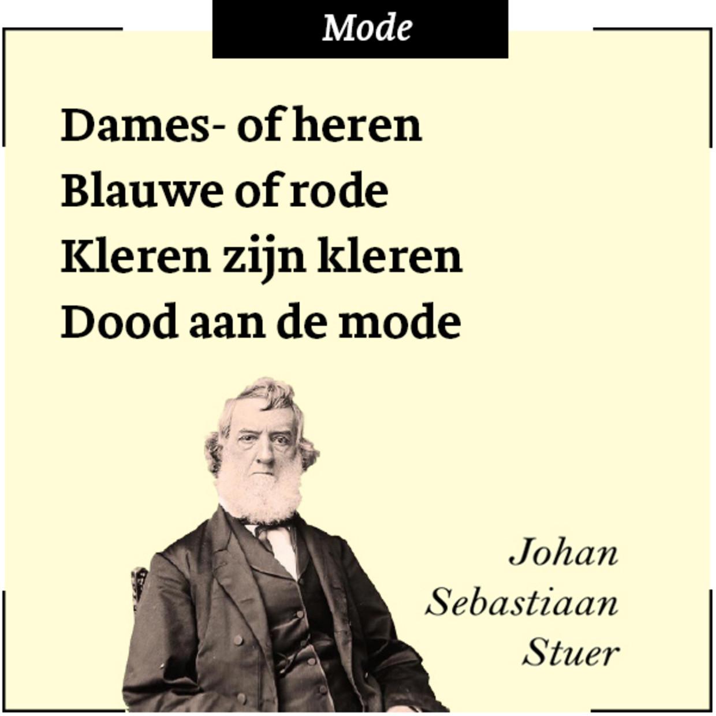 Stuer 36 - Mode Beeld Humo