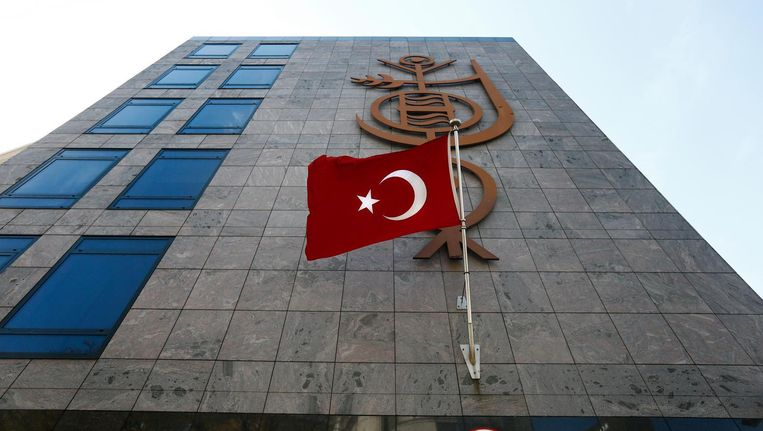 De Tweede Kamer wil een hoorzitting met Turkse organisaties in Nederland Beeld anp