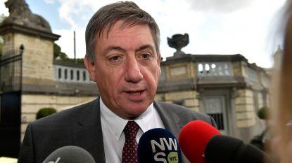 """Toponderhandelaars Vlaamse regeringsvorming komen samen: """"Paar dossiers met grote ideologische tegenstellingen"""""""