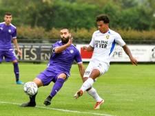 Manhoef bezorgt Vitesse eerste zege in voorbereiding; Tannane en Bazoer ook tegen OFI Kreta buiten de basis