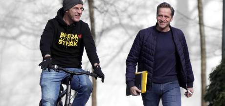 De Breda-trui van Rutte: toeval of verkiezingstrucje?