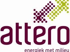 Brand bij afvalverwerker Attero in Bergen op Zoom
