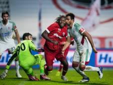 L'Antwerp s'impose contre OHL et s'empare de la quatrième place