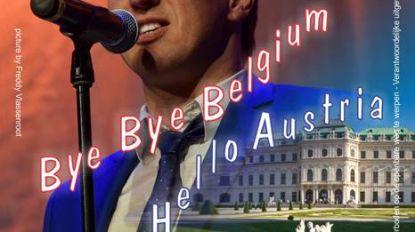 Kurt Lotigiers verhuist naar Oostenrijk