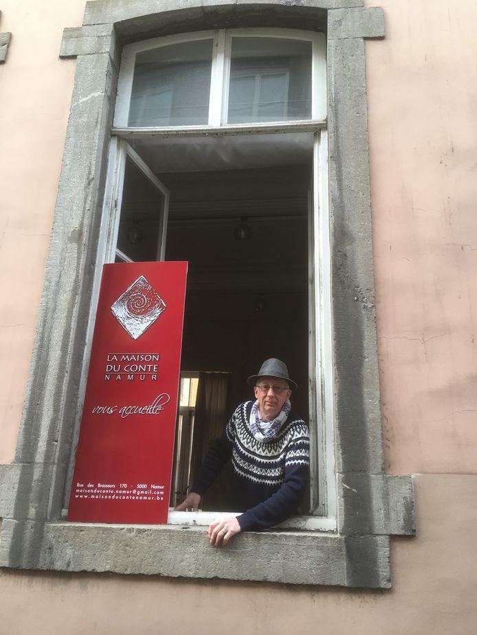 La Maison du Conte de Namur