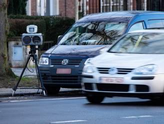 Snelheidsduivels krijgen voortaan 'fietsfiche' bij hun verkeersboete