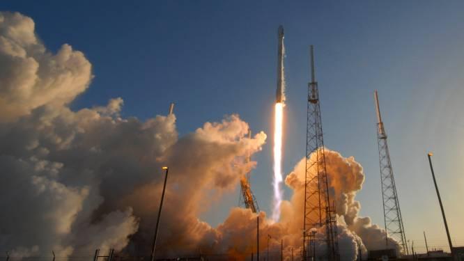 'Space Force': Donald Trump lanceert zijn ruimteleger