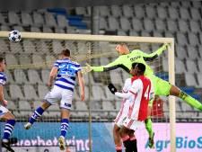 Samenvatting   De Graafschap - Jong Ajax