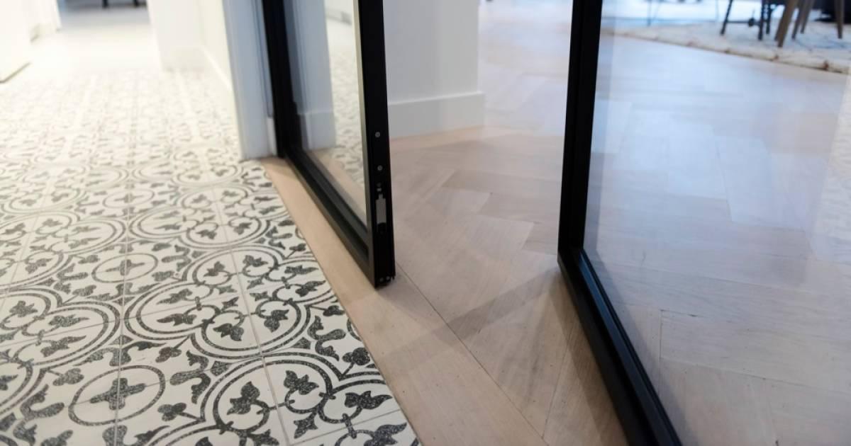 Granieten Vloer In De Gang Is Prachtig Maar Niet Te Betalen Dit Zijn De Alternatieven Wonen Ad Nl