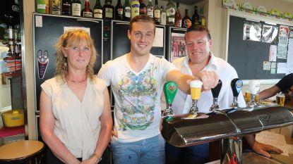 Café 't Hoekske viert 25-jarig bestaan