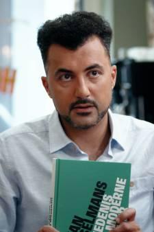 Özcan Akyol te gast in Zeeuwse bieb
