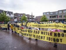 Tegenstanders hoge windmolens in Midden-Twente bundelen krachten in nieuwe actiegroep