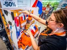 'Oranje-fiasco kost supermarkten tientallen miljoenen aan omzet'
