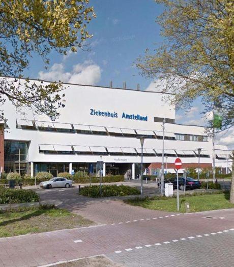 'Ook ziekenhuizen Amstelveen en Geleen in zwaar weer'