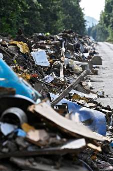 """Neuf mois pour évacuer les déchets sur l'A601: """"Soyons patients et solidaires"""""""