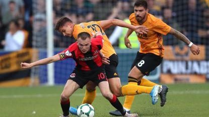Dendoncker wint met Wolverhampton in Europa League, ook Sels viert met Strasbourg