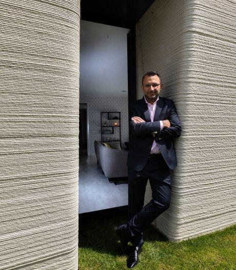 Wethouder Torunoglu: 3D-geprint huis is niet dé oplossing voor woningnood