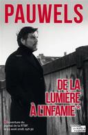 Le nouveau livre de Stéphane Pauwels est sorti dans les librairies il y a une semaine.