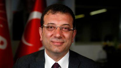 Turkse kiesautoriteiten bevelen nieuwe lokale verkiezingen voor Istanbul