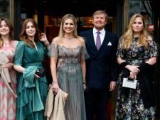 Rutte: 'Wees nou blij dat we een kroonprinses hebben die zelf zo'n brief stuurt'