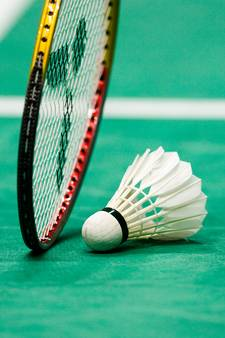 Smeets verdedigt badmintontitel, Belgische wint bij vrouwen