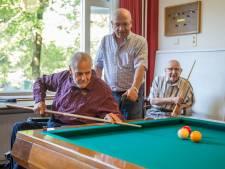 Stormloop op functie 'huiskamerbegeleider' dementerende ouderen