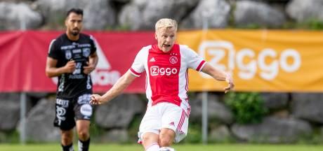 Vergeet Oostenrijk, voor Ajax draait het om Lissabon