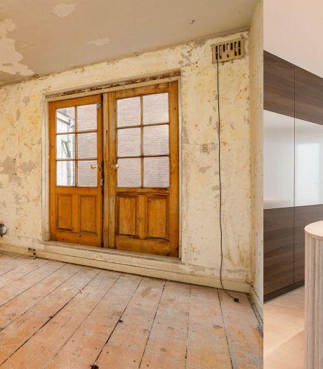 Binnenkijken: deze bouwval in Den Bosch werd een droomhuis en kost nu 1,2 miljoen euro