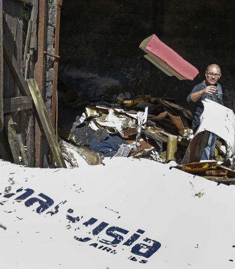 'Gesprekken met Malaysia Airlines erg stroef'