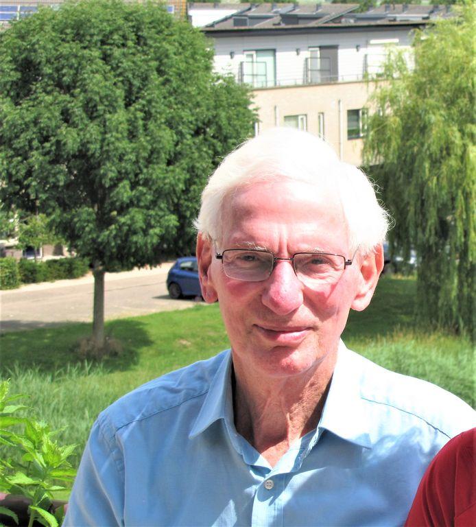 Dat Hans Joosten altijd in de weer was voor de Joodse gemeenschap en zich zo verantwoordelijk voelde , lijkt niet gek. Hij stamde af van de eerste rabbijn van Amsterdam, die werd geboren als Oeri Halevi.