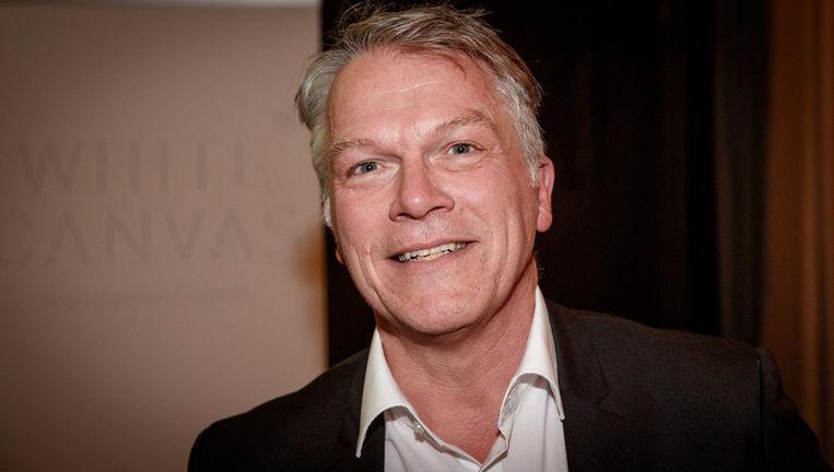 Wouter Bos kwam als favoriete kandidaat voor het burgemeesterschap naar voren uit een peiling onder 550 Amsterdammers Beeld ANP