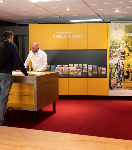 Vernieuwde VVV Zutphen moet toeristen vooral inspireren