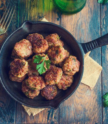 Met dit recept bak je de allerlekkerste gehaktballen