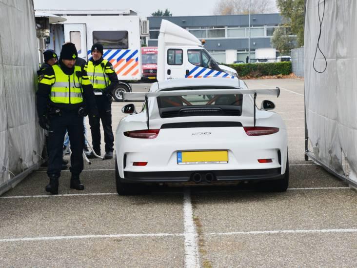 Grote controle Breda vanwege mogelijk (on)bewust criminele pakketbezorgers: 'We willen de rotte appels eruit vissen'