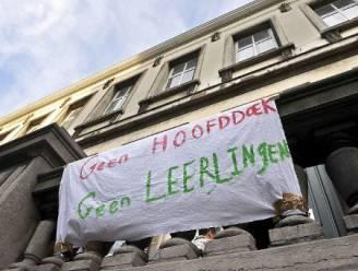 Hevige discussies tijdens overleg over Antwerps hoofddoekenverbod