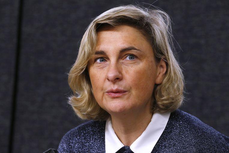 Elisabeth Meuleman van Groen is allesbehalve verrast: