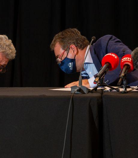 Comment Bruxelles compte rattraper son retard vaccinal