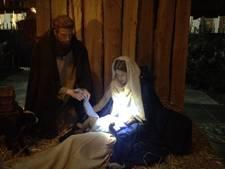 Kerststal Sint-Jan: Aanschuiven bij de Drie Koningen, om te verbinden