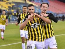 Vitesse met terechte zege op VVV naar bekerfinale
