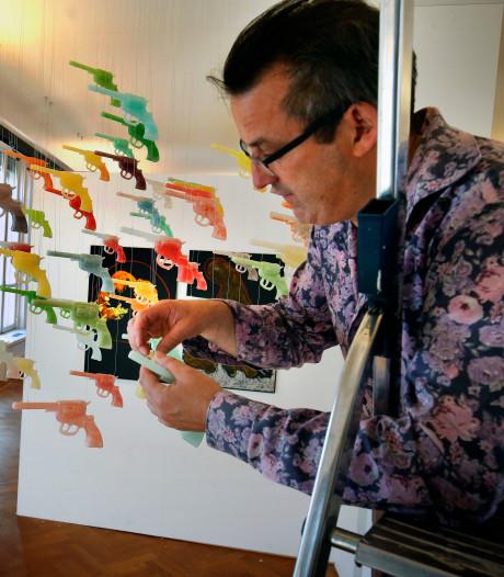 Alles draait om voedsel in smakelijke expo in het Gorcums Museum