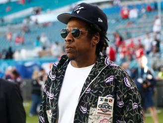 Jay-Z strijkt bijna 300 miljoen op met verkoop streamingdienst