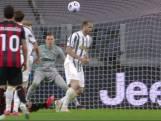 AC Milan zet Juventus in eigen huis voor schut