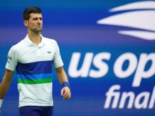 Djokovic déclare forfait pour Indian Wells