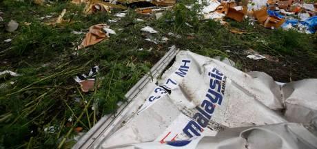 Roman over ramp MH17 wordt verfilmd