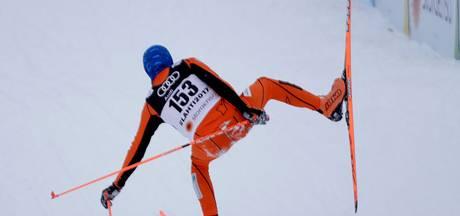 'Slechtste skiër ter wereld' legt uit: nog nooit sneeuw gezien