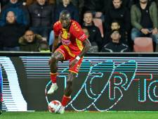 GA Eagles favoriet voor thuisduel met Roda JC