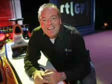 Formule 1-fans opgelet: Olav Mol komt naar Hengelo