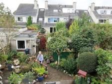 Simon en Anneke hebben tuin zelf aangelegd: 'Een vijver zorgt voor leven en beweging'