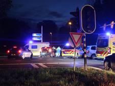 Motorrijder overleden bij zwaar ongeval op N347 bij Enter